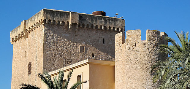 Costa Blanca Property Shop - Rich History and Culture.