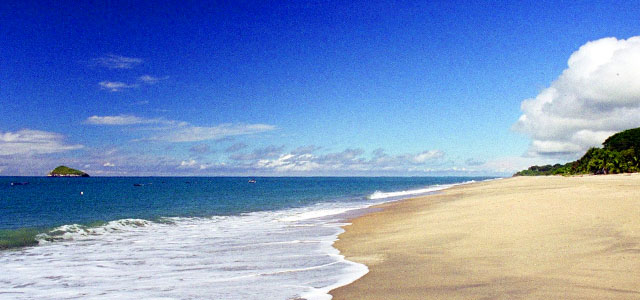 Costa Blanca Property Shop - Unspoiled Beaches.