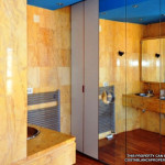 Marble Bathroom - Townhouse for Sale, Campoamor, Costa Blanca.