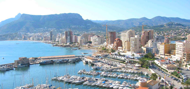 Property for Sale in Moraira, Costa Blanca, Spain.