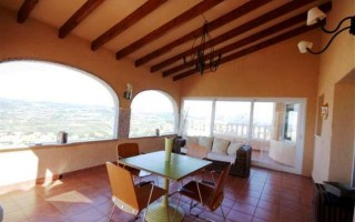 Property for Sale: For Sale – Large 6 Bedroom Villa for Sale in Benitachell, Costa Blanca, Spain.