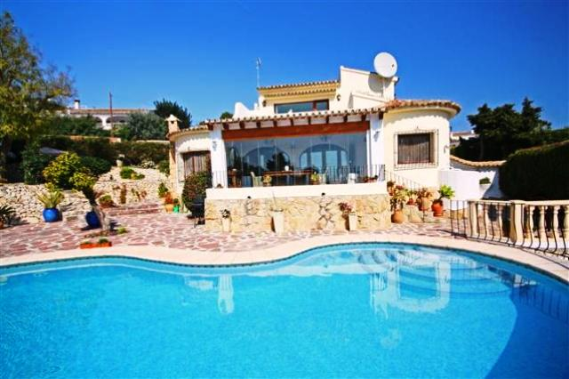 Luxury Vila with Private Pool