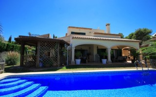 Property for Sale: Villa for sale in Javea, Costa blanca Spain.