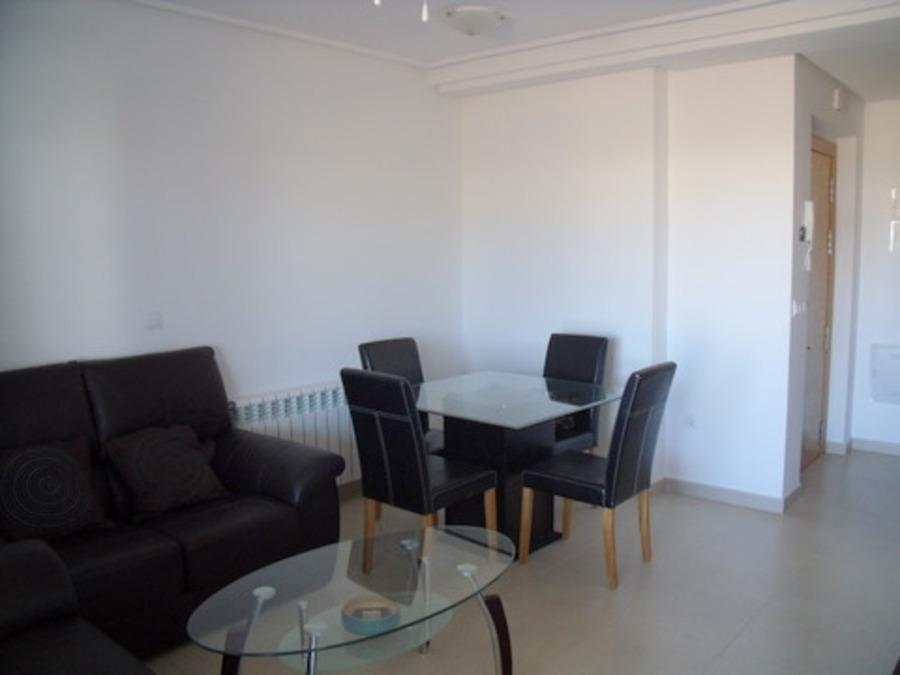 PSLPERL196f Apartment for sale in Hacienda Riquelme, Costa Blanca