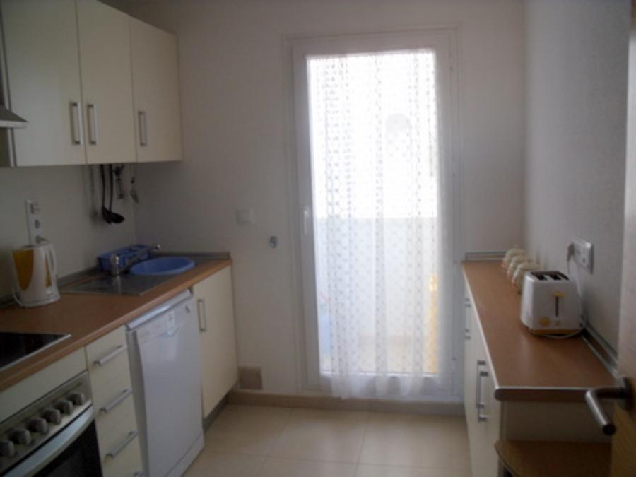 PSLPERL196h Apartment for sale in Hacienda Riquelme, Costa Blanca
