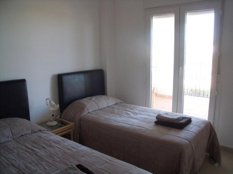 PSLPERL196k Apartment for sale in Hacienda Riquelme, Costa Blanca