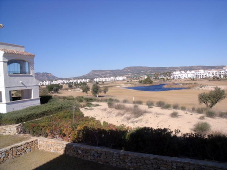 PSLPERL196m Apartment for sale in Hacienda Riquelme, Costa Blanca