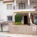 PSLPERL454a Bugalow for sale in Alicante, Costa Blanca