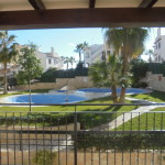 PSLPERL45i Apartment for sale in Villamartin, Costa Blanca