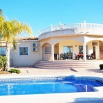 PSAGM2003a Villa for sale in Elche, Alicante, Costa Blanca