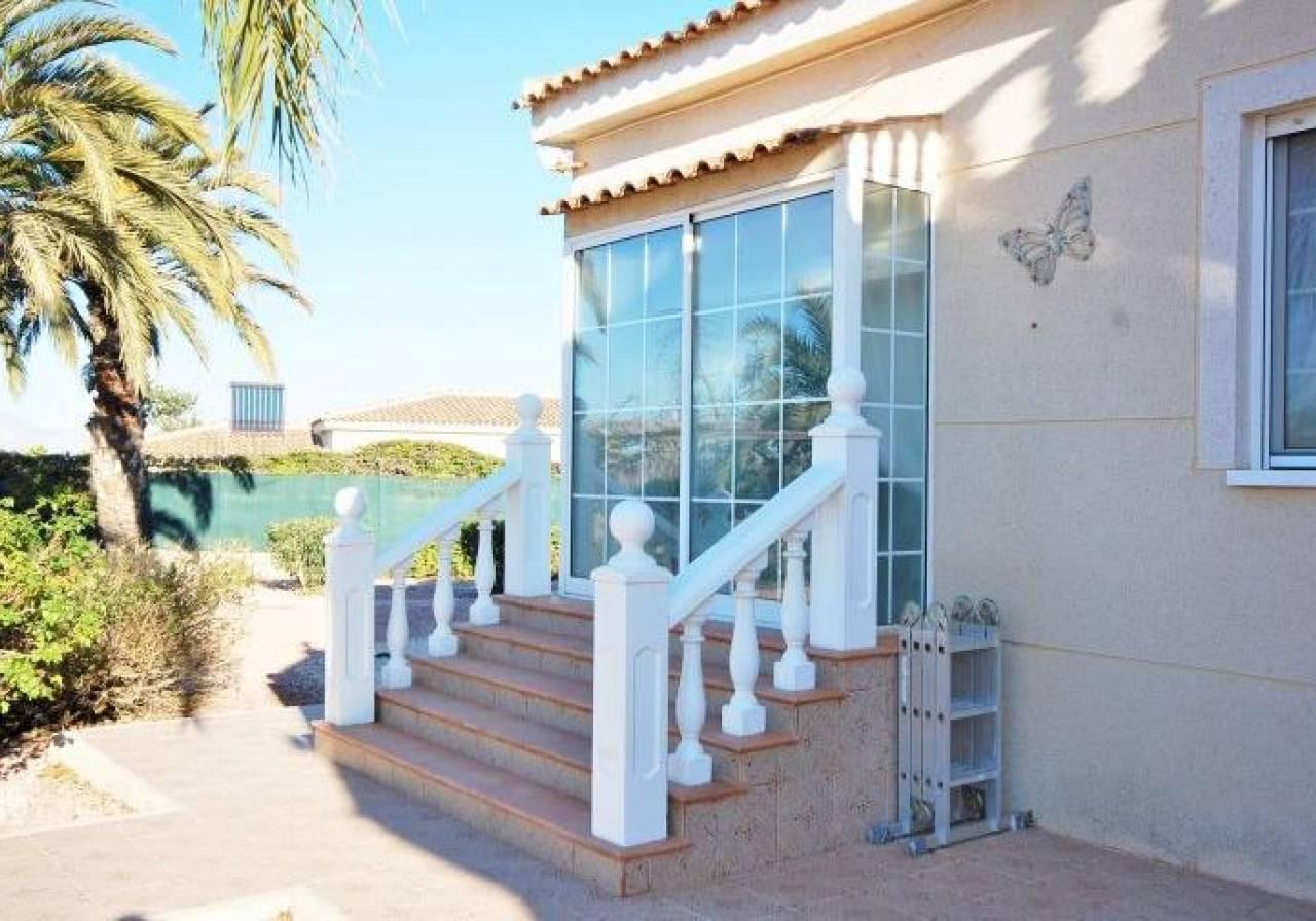 PSAGM2003b Villa for sale in Elche, Alicante, Costa Blanca