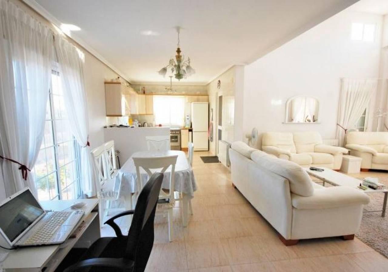 PSAGM2003d Villa for sale in Elche, Alicante, Costa Blanca