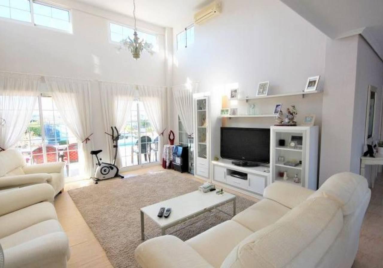 PSAGM2003e Villa for sale in Elche, Alicante, Costa Blanca