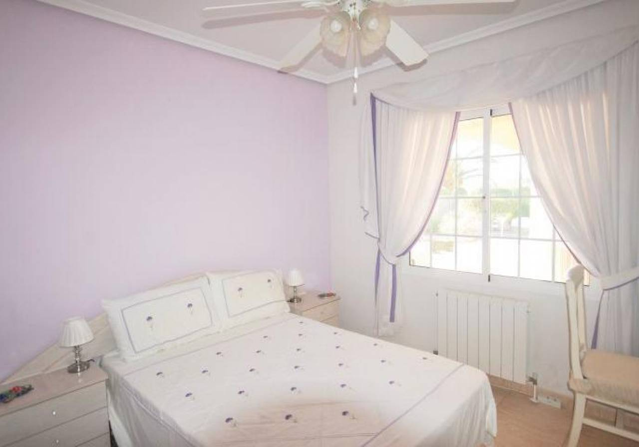 PSAGM2003k Villa for sale in Elche, Alicante, Costa Blanca