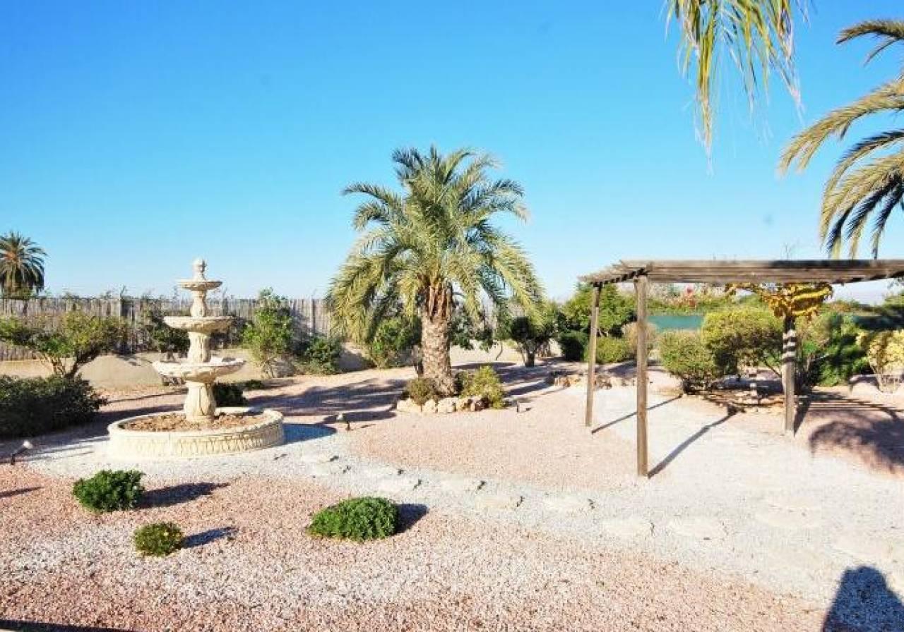 PSAGM2003o Villa for sale in Elche, Alicante, Costa Blanca