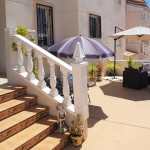 PSAGZ104a Bungalow for sale in Rojales, Alicante, Costa Blanca
