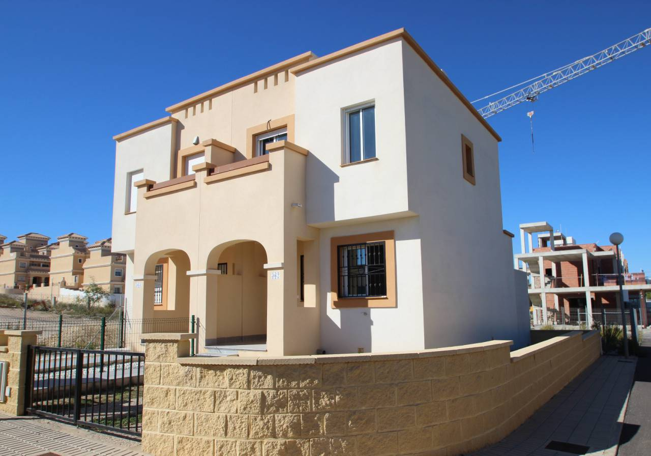 PSAGZ501a Duplex House for sale in Torrevieja, Costa Blanca