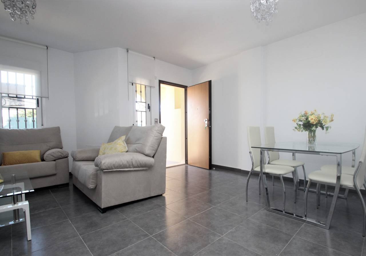 PSAGZ501e Duplex House for sale in Torrevieja, Costa Blanca