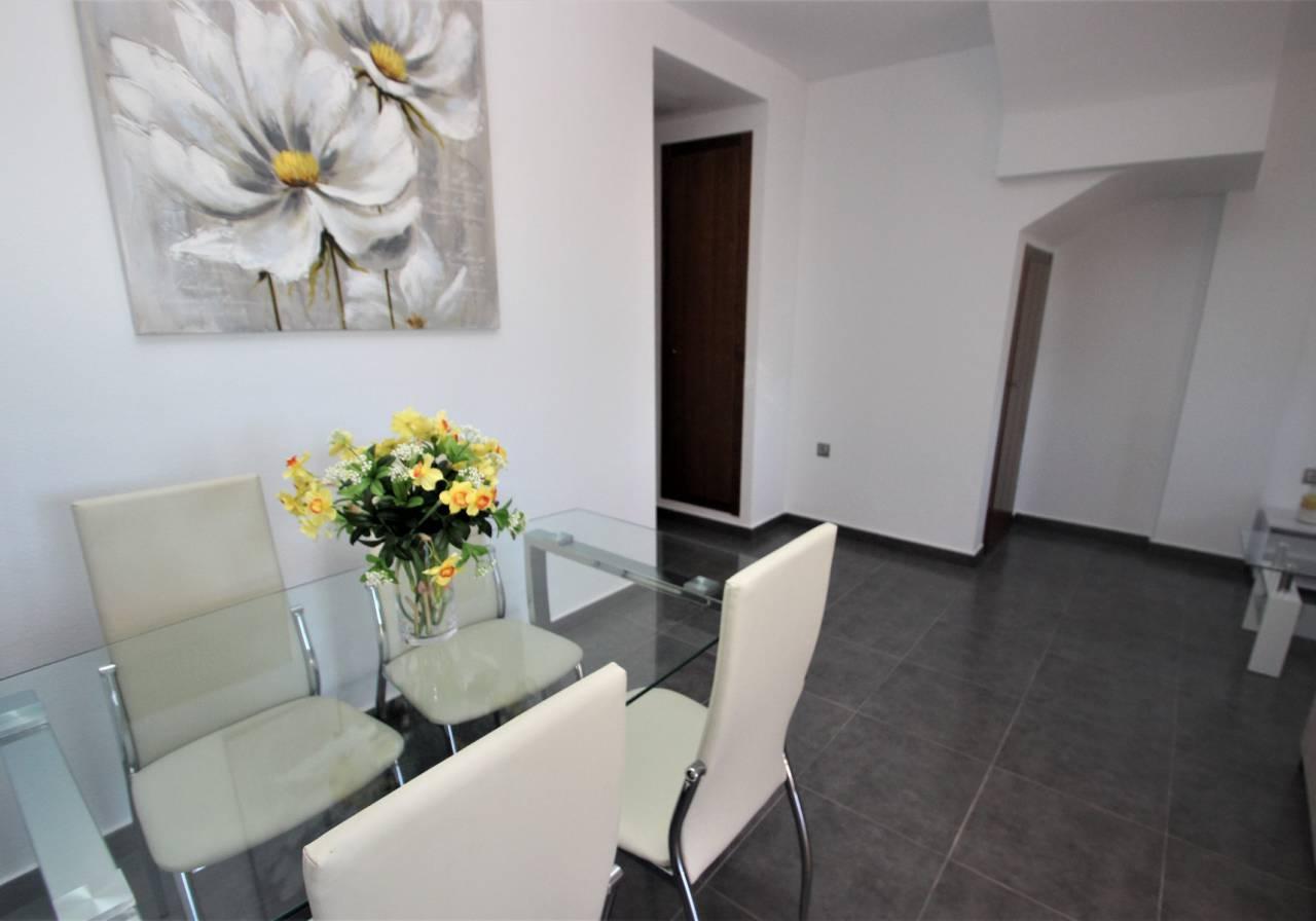 PSAGZ501g Duplex House for sale in Torrevieja, Costa Blanca