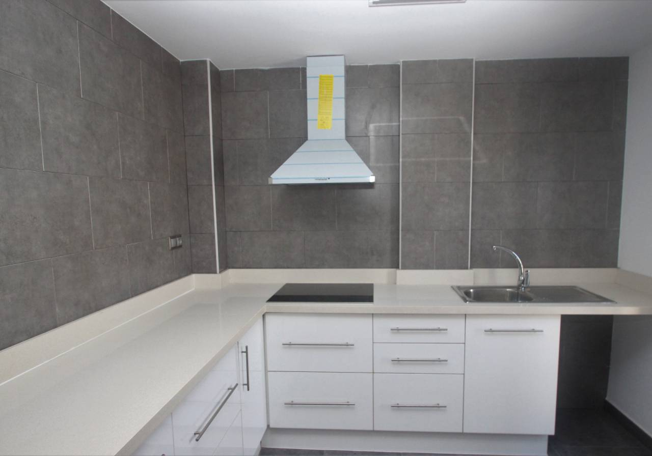 PSAGZ501h Duplex House for sale in Torrevieja, Costa Blanca