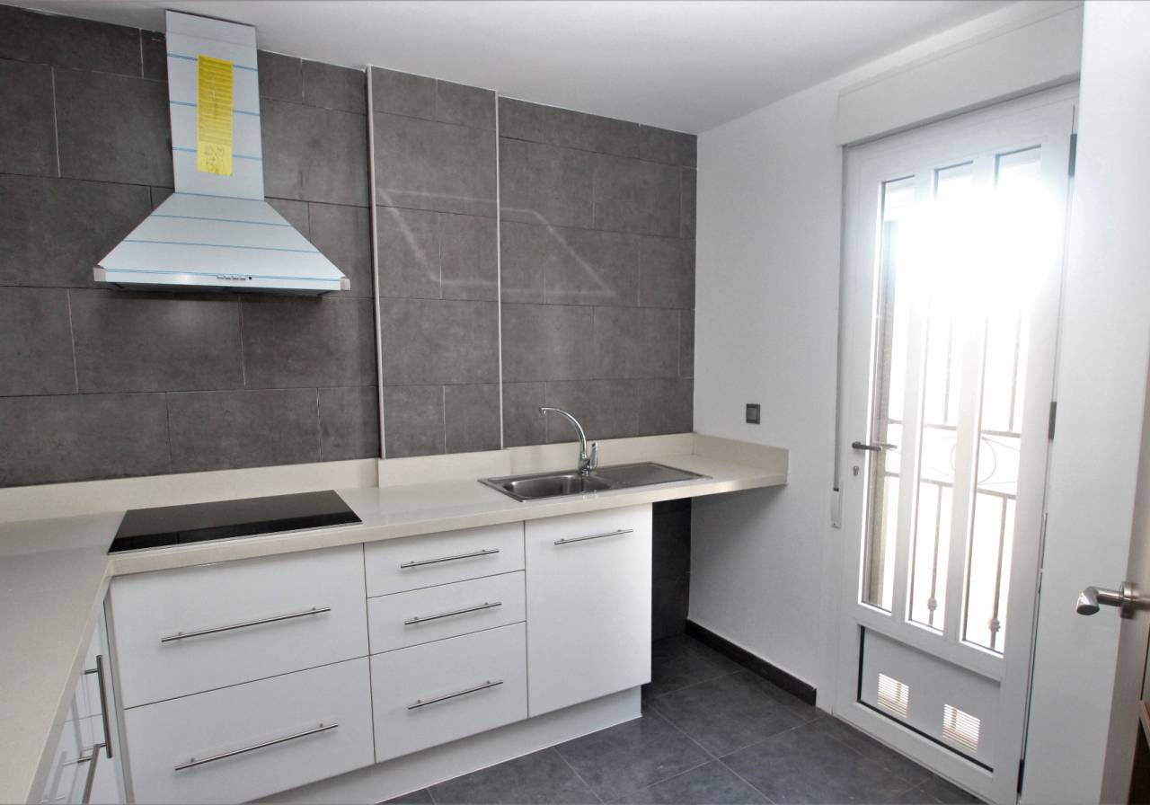 PSAGZ501i Duplex House for sale in Torrevieja, Costa Blanca