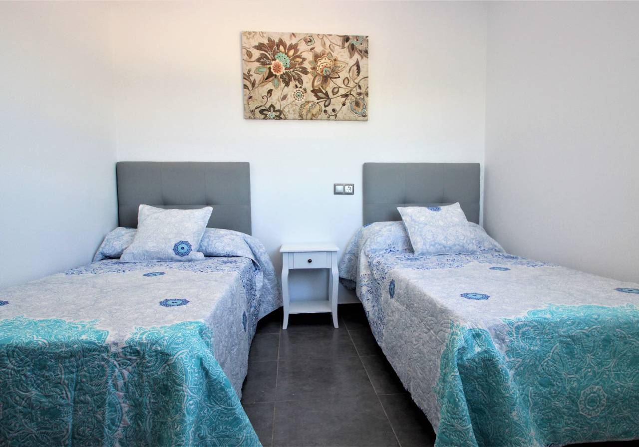PSAGZ501l Duplex House for sale in Torrevieja, Costa Blanca