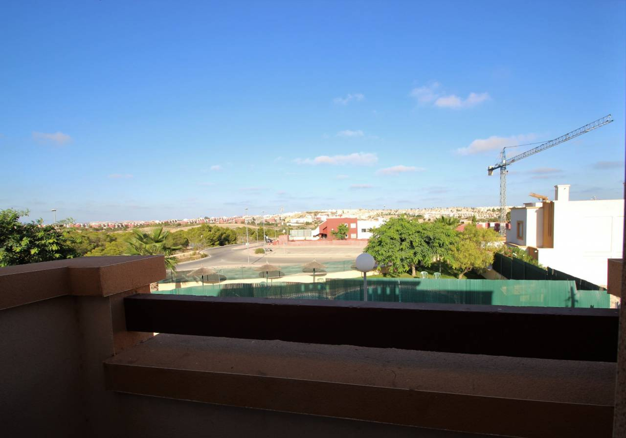 PSAGZ501n Duplex House for sale in Torrevieja, Costa Blanca