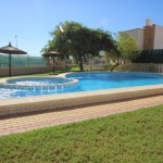 PSAGZ501o Duplex House for sale in Torrevieja, Costa Blanca