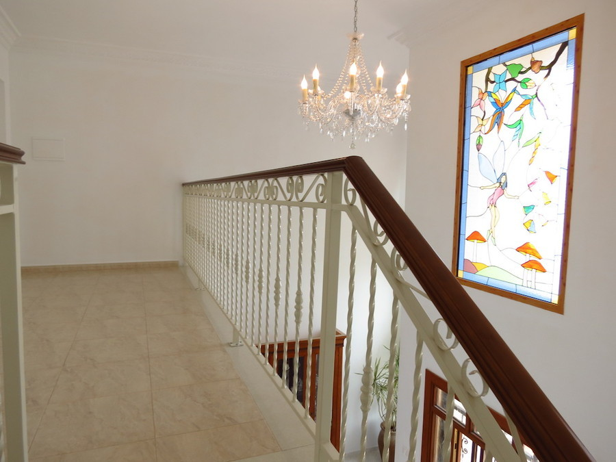 PSLPERL357n Villa for sale in Ciudad Quesanda
