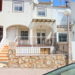 PSLPERL457a Townhouse for sale in Calas Blancas, Torrevieja, Costa Blanca